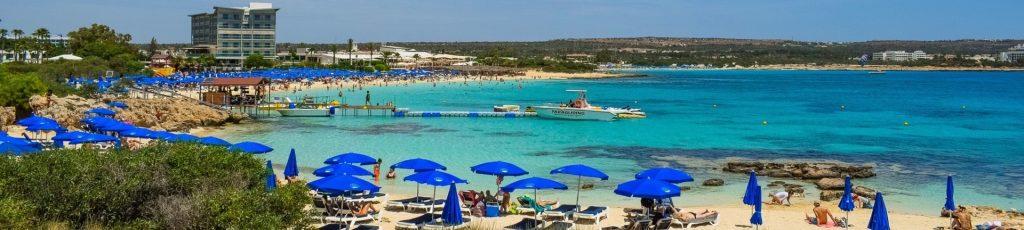 Cyperns bästa stränder