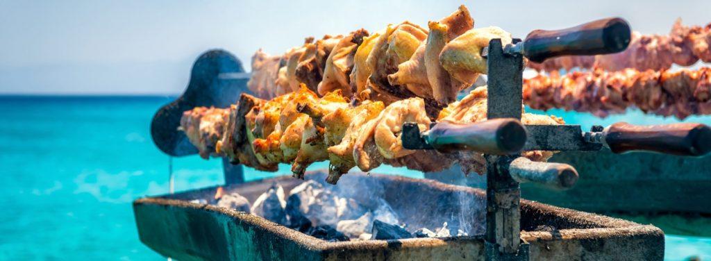 Det cypriotiska köket